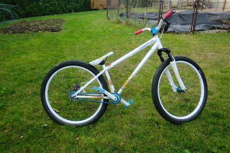 2010 *Specialized P1 Dirt Jumper* For Sale
