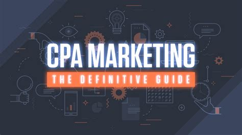 CPA Marketing Made Simple: A Step-By-Step Guide for 2020