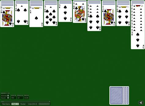 Spider Solitaire ! for Windows 10 (Windows) - Download