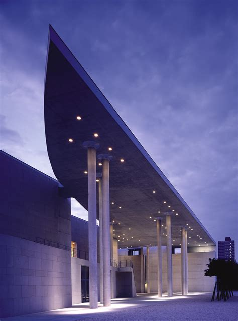 Here you can see the art museum in Bonn | Kunstmuseum