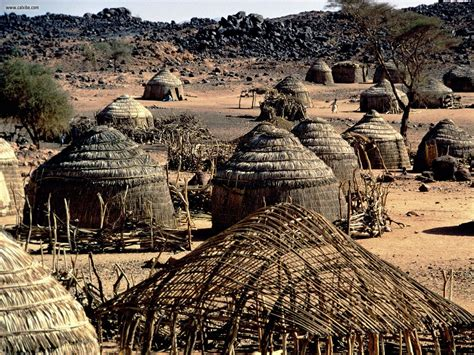 Niger – Travel Guide and Travel Info | Tourist Destinations