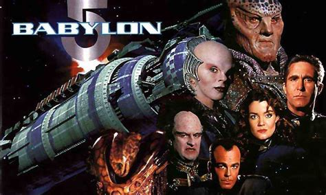 15 'Babylon 5' Facts That Are Out of This World - Fame Focus