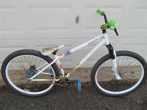 2010 Specialized P1 Dirt Jumper For Sale