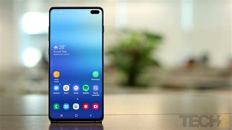 Samsung Galaxy S10, S10+, and S10e reportedly getting