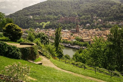 15 Best Things to Do in Heidelberg (Germany) - The Crazy