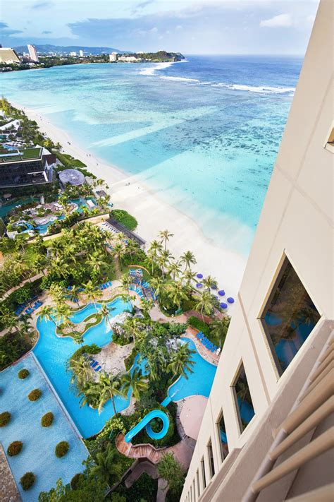Outrigger Guam Beach Resort – Outrigger Hotels and Resorts