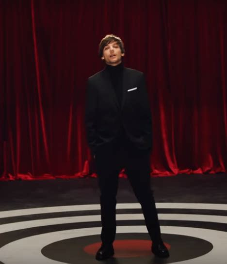 WATCH: Official Music Video for Louis Tomlinson's Single