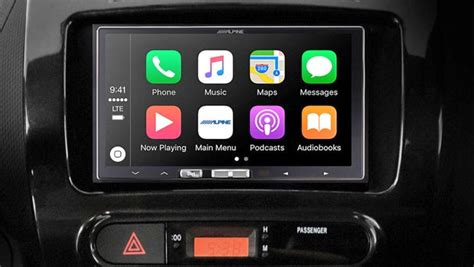 You can finally use Apple CarPlay wirelessly, without