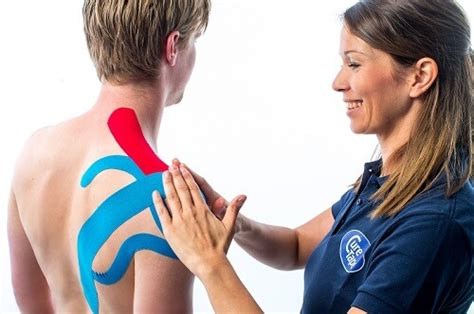 Lymphatic taping course | THYSOL Australia