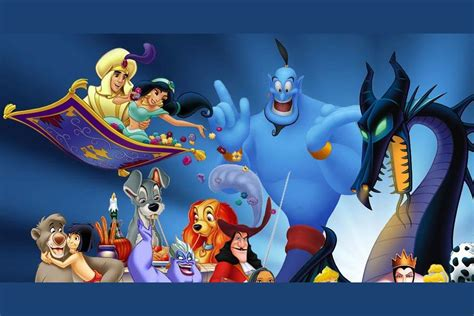 Which good Disney character are you