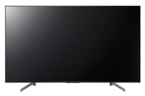 """Sony 65"""" 4K LED TV, Direct LED, Android OS, IP Control (X"""