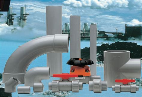 +GF+ Georg Fischer Piping Systems