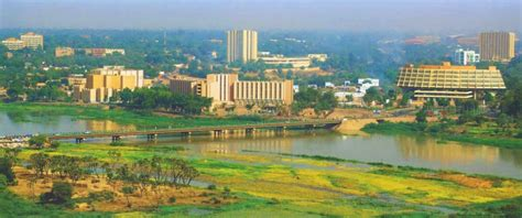 Capital of Niger | Interesting Facts about Niamey