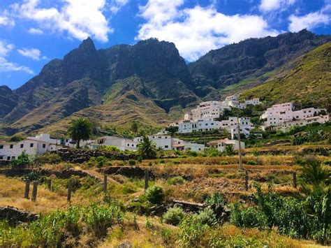 The most beautiful places to see and stay in Gran Canaria