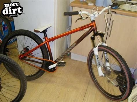 specialized p1 cromo 09 |Dirt Jump / Street | 20406