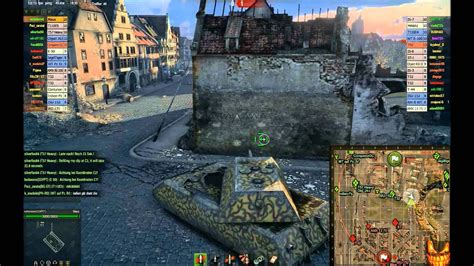 World of Tanks - Maus HowTo, Anleitung und Hilfe - YouTube