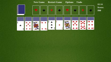 Classic Spider Solitaire for Windows 10 - Free download