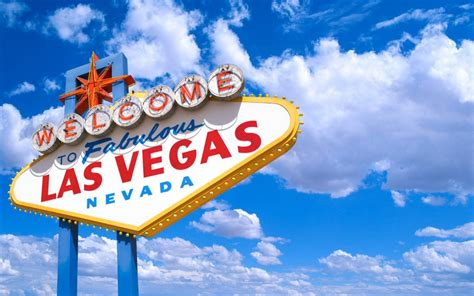 Welcome to Las Vegas Wallpapers | HD Wallpapers | ID #1544