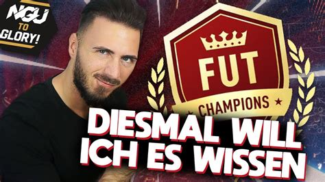 FIFA 21: ARE YOU SCHÖRZING WITH ME? MEIN WEEKEND LEAGUE