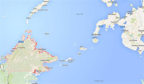 Malaysia closes Sabah border to southern Philippines