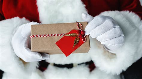 25 Secret Santa Gift Ideas for Your Business - Small