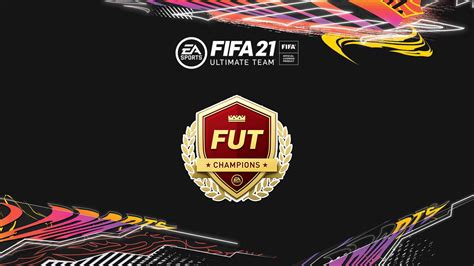 First FIFA 21 FUT Champions Weekend League delayed at the
