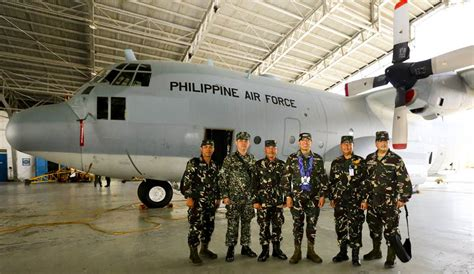First C-130T now formally transferred to Air Force