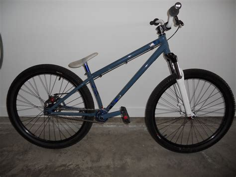 2011 Specialized P1 dirt jump bike For Sale